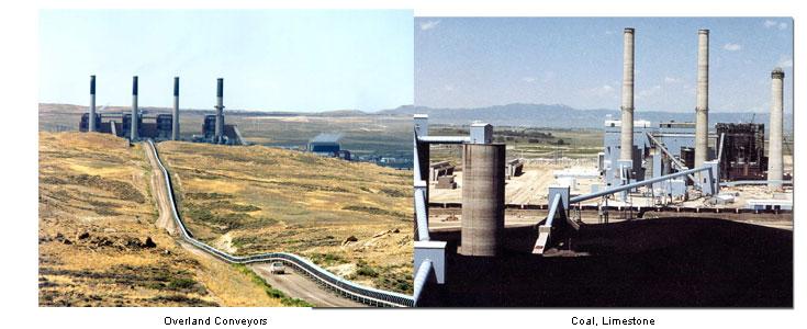 Overland-Coal